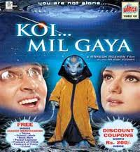 Koi Mil Gaya (2003) Full Movie Watch Online DVD Print Download
