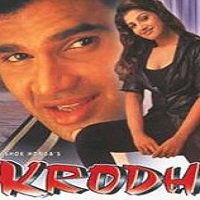 Krodh (2000) Watch Full Movie Online DVD Print Free Download