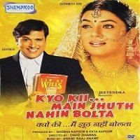 Kyo Kii Main Jhuth Nahin Bolta (2001) Watch Full Movie Download