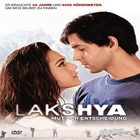 Lakshya (2004) Watch Full Movie Online DVD Print Download