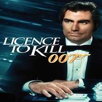 Licence to Kill (1989) Hindi Dubbed Full Movie Watch Online HD Print Download