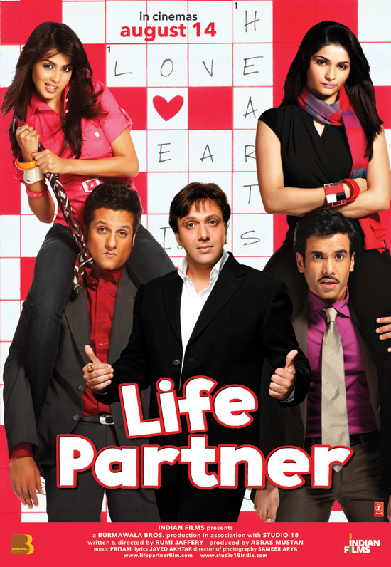 Life Partner (2009) Full Movie Watch Online HD Free Download