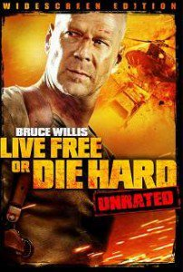 Live Free or Die Hard (2007) Hindi Dubbed Movie HD Download