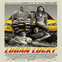 Logan Lucky (2017) Full Movie Watch Online HD Print Free Download