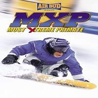 MXP: Most Xtreme Primate (2004) Hindi Dubbed Full Movie Watch Online HD Free Download