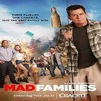 Mad Families (2017) Full Movie Watch Online HD Print Free Download