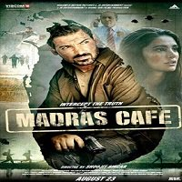 Madras Cafe (2013) Full Movie Watch Online DVDDownload