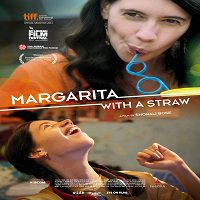 Margarita, with a Straw (2015) Watch Full Movie Online HD Download