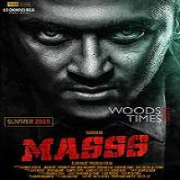 Masss (2015) Hindi Dubbed Full Movie Watch Online HD Print Free Download