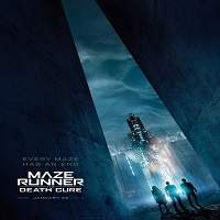Maze Runner: The Death Cure (2018) Hindi Dubbed Full Movie Watch Online HD Print Free Download