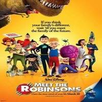 Meet the Robinsons (2007) Hindi Dubbed Full Movie Watch Online HD Free Download