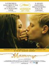 Mommy (2014) Watch Full Movie Online DVD Print Free Download
