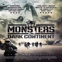 Monsters: Dark Continent (2014) Hindi Dubbed Full Movie Watch Free Download