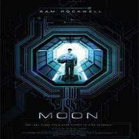 Moon (2009) Hindi Dubbed Full Movie Watch Online HD Print Free Download