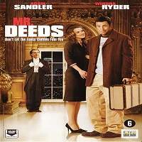 Mr. Deeds (2002) Hindi Dubbed Full Movie Watch Online HD Free Download