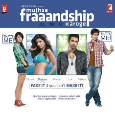 Mujhse Fraaandship Karoge (2011) Full Movie Watch Online HD Download
