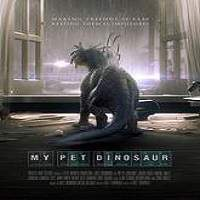 My Pet Dinosaur (2017) Full Movie Watch Online HD Print Free Download