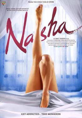 Nasha (2013) Full Movie Watch Online HD Free Download