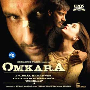 Omkara (2006) Watch Full Movie Online HD Download