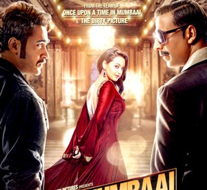 Once Upon A Time in Mumbai Dobaara (2013) Full Movie Watch Online Download