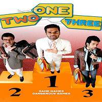 One Two Three (2008) Full Movie Watch Online HD Print Free Download