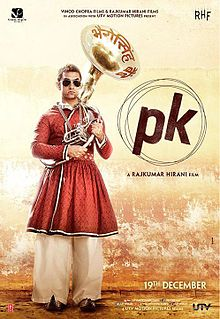 PK Full Movie (2014) Watch Online HD Print Free Download