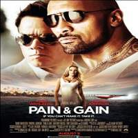 Pain & Gain (2013) Hindi Dubbed Full Movie Watch Online HD Print Free Download