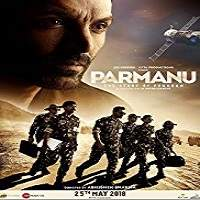 Parmanu: The Story of Pokhran (2018) Hindi Full Movie Watch Online HD Print Free Download