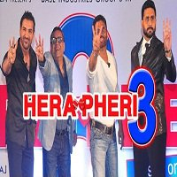 Phir Hera Pheri 3 (2016) Full Movie Watch Online HD Print Free Download