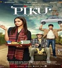 Piku (2015) Watch Full Movie Online HD Print Free Download
