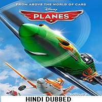 Planes (2013) Hindi Dubbed Full Movie Watch Online HD Print Free Download