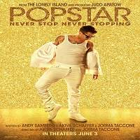 Popstar: Never Stop Never Stopping (2016) Hindi Dubbed Full Movie Watch Online Download