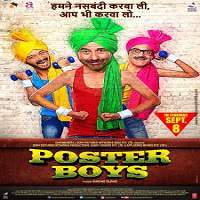 Poster Boys (2017) Full Movie Watch Online HD Print Free Download