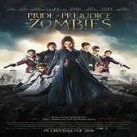 Pride and Prejudice and Zombies (2016) Full Movie Watch Online Free Download