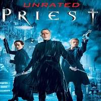 Priest (2011) Hindi Dubbed Full Movie Watch Online HD Print Free Download