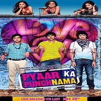 Pyaar Ka Punchnama (2011) Watch Full Movie Online HD Download