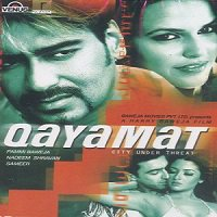 Qayamat (2003) Full Movie Watch Online DVD Print Download