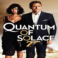 Quantum of Solace (2008) Hindi Dubbed Full Movie Watch Online HD Print Free Download