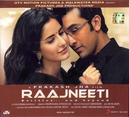 Raajneeti (2010) Full Movie Watch Online HD Free Download