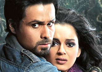 Raaz 2: The Mystery Continues (2009) Full Movie Watch Online Free Download