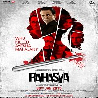 Rahasya (2015) Watch Full Movie Online DVD Print Download