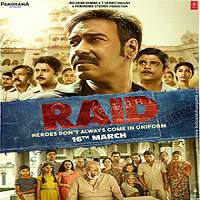 Raid (2018) Hindi Full Movie Watch Online HD Print Free Download