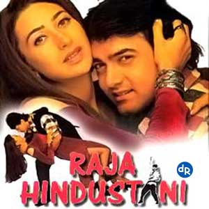 Raja Hindustani (1996) Full Movie Watch Online HD Free Download