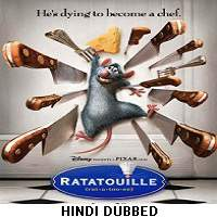 Ratatouille (2007) Hindi Dubbed Full Movie Watch Online HD Print Free Download