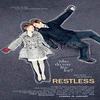 Restless (2011) Hindi Dubbed Full Movie Watch Online HD Print Free Download