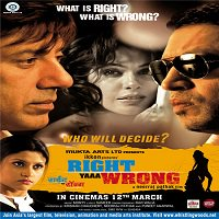 Right Yaaa Wrong (2010) Full Movie Watch Online HD Download