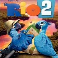 Rio 2 (2014) Hindi Dubbed Full Movie Watch Online HD Print Free Download