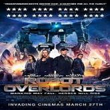 Robot Overlords (2014) Watch Full Movie Online Free Download