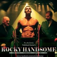 Rocky Handsome (2016) Full Movie Watch Online DVD Print Quality Free Download