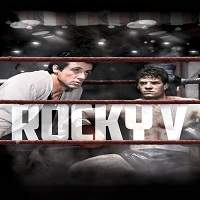 Rocky V (1990) Hindi Dubbed Full Movie Watch Online HD Print Free Download